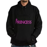 Firefighters's Princess Hoodie