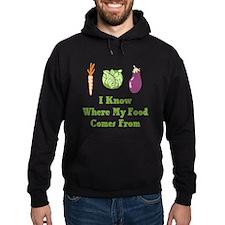 My Food Hoodie