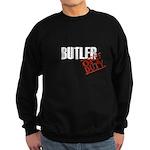 Off Duty Butler Sweatshirt (dark)
