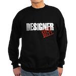 Off Duty Designer Sweatshirt (dark)