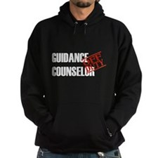 Off Duty Guidance Counselor Hoodie