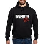 Off Duty Inventor Hoodie (dark)