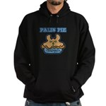 Palin Pie (Moose Berry Pie) Hoodie (dark)