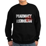 Off Duty Pharmacy Technician Jumper Sweater