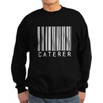 Caterer Barcode Sweatshirt (dark)