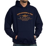 Abreadcrumb & Fish Hoody