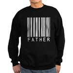 Father Barcode Sweatshirt (dark)