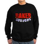 Retired Baker Sweatshirt (dark)