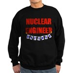 Retired Nuclear Engineer Sweatshirt (dark)