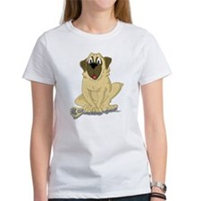 Old English Mastiff Tee