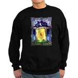 Celtic Doorway Sweatshirt