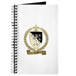 ROSSE Family Crest Journal