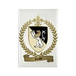 ROSSE Family Crest Rectangle Magnet (100 pack)
