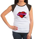 Edward Cullen Twilight Heart Tee