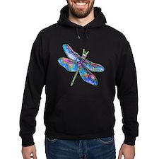 Dragonfly Hoodie
