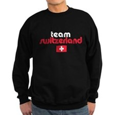Team Switzerland Twilight Sweatshirt