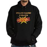 Psychic Powers Hoodie