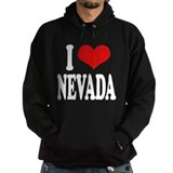 I Love Nevada Hoody