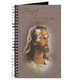 Christian Prayer Intentions Journal
