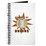 Powered by Onions Journal