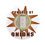 Powered by Onions 3.5
