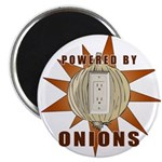 Powered by Onions Magnet