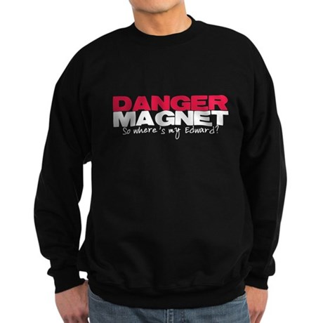 Danger Magnet Edward Sweatshirt (dark)