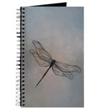 Unique Dragonfly Journal