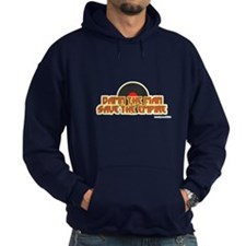 Indie Records Movie Hoody