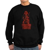 Freedom Fighter Jumper Sweater