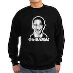 Oh-BAMA Sweatshirt (dark)