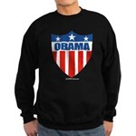 Obama Sweatshirt (dark)
