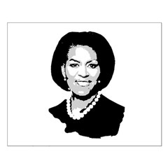 Michelle Obama Posters