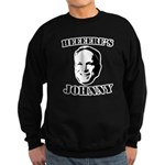 Heeeeere's Johnny Sweatshirt (dark)
