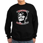 PALINtology Sweatshirt (dark)