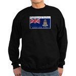 Cayman Islands Sweatshirt (dark)