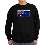Cocos Islands Sweatshirt (dark)