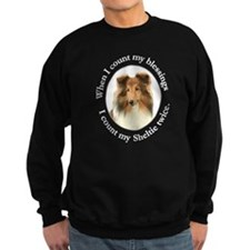 Gracie's Blessing Sweatshirt