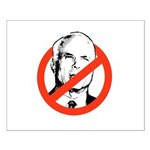 Anti-McCain Small Poster