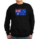 Heard & McDonald Flag Sweatshirt (dark)