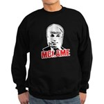 McLame Sweatshirt (dark)