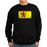 South Holland Flag Sweatshirt (dark)