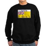 Niue Sweatshirt (dark)