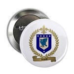 RIVEST Family Crest Button