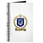 RIVEST Family Crest Journal