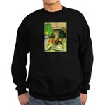 Chicks For Sale Sweatshirt (dark)