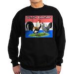 Dutch Bantams Sweatshirt (dark)