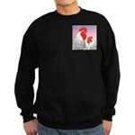 Delaware Fowl Sweatshirt (dark)
