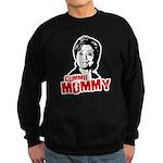 Commie Mommy Sweatshirt (dark)