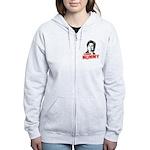 Commie Mommy Women's Zip Hoodie